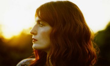 Florence and the Machine and Soulsavers: Single reviews