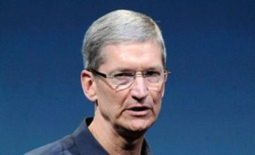 Apple CEO Tim Cook receives higher approval rating than Steve Jobs