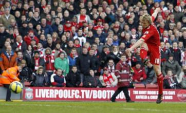 Dirk Kuyt edges closer to Liverpool exit as Roma track Dutch star