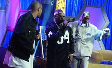 Tupac and Nate Dogg holograms 'to perform with Dr Dre' at Coachella