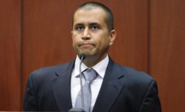 George Zimmerman apologises for shooting dead Trayvon Martin