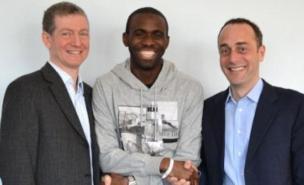 Fabrice Muamba left hospital earlier this week following his cardiac arrest (PA)