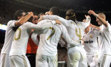 Cristiano Ronaldo settles El Clasico as Real Madrid close on title