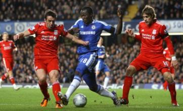 Romelu Lukaku Chelsea exit rumours denied