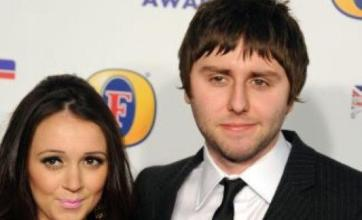 Inbetweeners star James Buckley to make Hollywood film debut