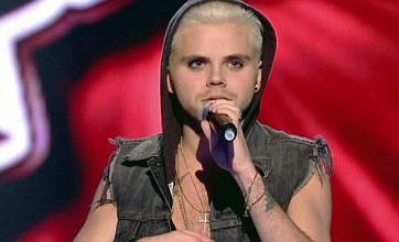The Voice: X Factor reject Vince Kidd and 80s star Deniece Pearson triumph