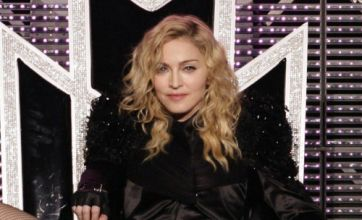 Madonna breaks chart records as new album MDNA reaches No. 1 spot