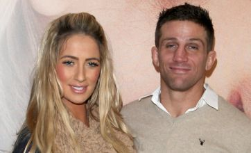 Alex Reid annoys fans with 'Chantelle Houghton in labour' Twitter gag