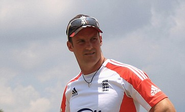 Steely England captain Andrew Strauss out to silence his doubters
