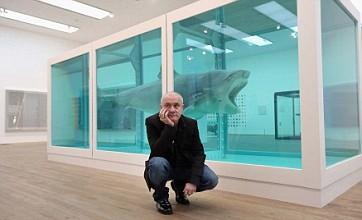 Damien Hirst reignites debate with first major British retrospective