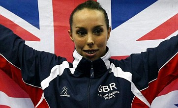 Beth Tweddle: I couldn't have made a better start to Olympic year