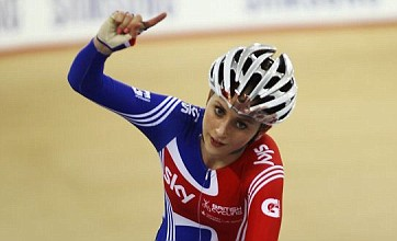 'Next big thing' Laura Trott trying to ignore London 2012 hype