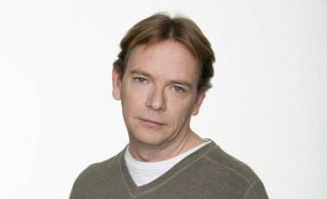 Mandy Salter to leave EastEnders after dumping Ian Beale at the altar