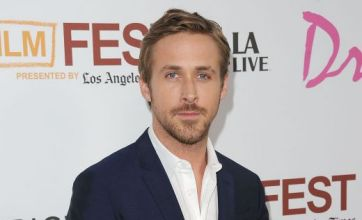 Ryan Gosling admits: I used to play spin the bottle with Britney Spears