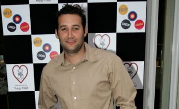 The Big Reunion 2: Dane Bowers admits he was 'wary' of joining 5th Story at first