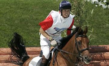 Eventer William Fox-Pitt inherits new mount from team-mate Mary King