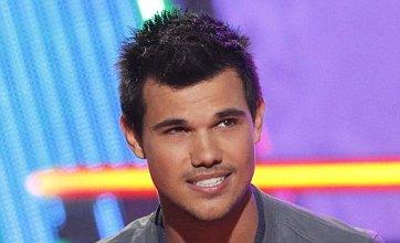 Twilight's Taylor Lautner eyes Razzie in next Adam Sandler comedy?