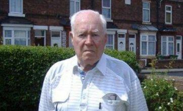Woman in court over murder of war veteran William Davis, 92