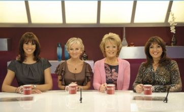 Loose Women could be taken off air as stars suffer from shingles outbreak