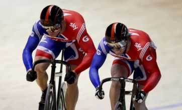Jason Kenny beats Chris Hoy and edges ahead in Olympic sprint stakes