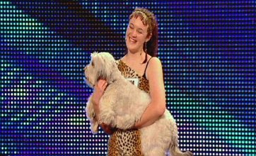 Britain's Got Talent's Ashleigh Butler puts dog Pudsey before love life