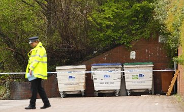 Fourth person held for murder after body found in bin in Southampton