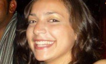 Meredith Kercher's father describes moment he heard of her death in book