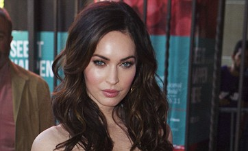 Megan Fox welcomed comedic cameo in The Dictator