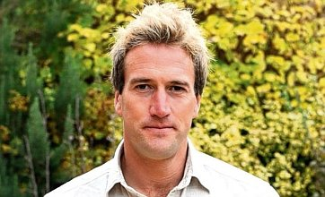 Ben Fogle: Fatherhood is the best thing that's ever happened to me