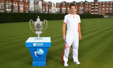 Andy Murray: London 2012 Olympics will be a huge thing for me