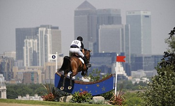 Eventing veteran Mark Todd hungry for third Olympic gold at London 2012