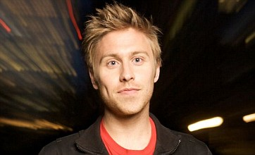 Russell Howard: Take Me Out is classic Saturday night viewing