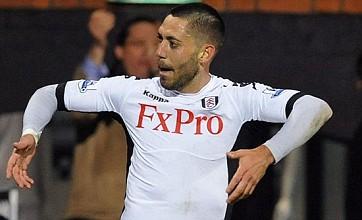Clint Dempsey 'tops Arsenal transfer target list for new season'