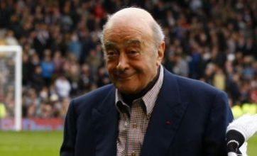 Fulham owner Mohamed Al Fayed launches FA attack over decisions
