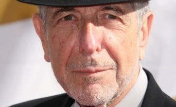 Leonard Cohen returns to UK for one-off gig at Hop Farm Festival
