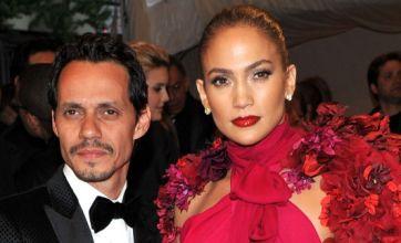 Marc Anthony finally files for divorce from Jennifer Lopez