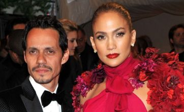 Marc Anthony finally files for divorce from Jennifer Lopez