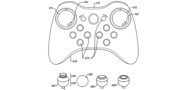 Is this the controller for the Steam Box?