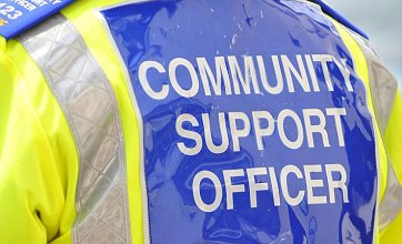 South Yorkshire Police criticised for plans to replace officers with PCSOs