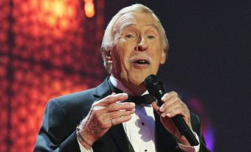 Sir Bruce Forsyth to join Bob Dylan at Hop Farm festival