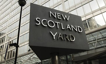 Teenage boy charged over hoax calls to counter-terrorism hotline