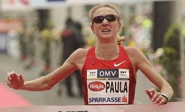 Paula Radcliffe 'at a loss' to explain worrying Vienna half-marathon display