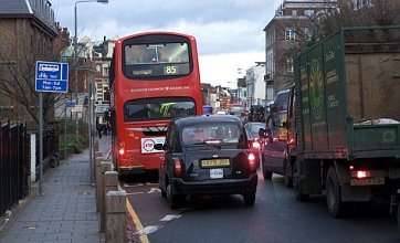 Addison Lee tells its drivers to defy law and drive in bus lanes