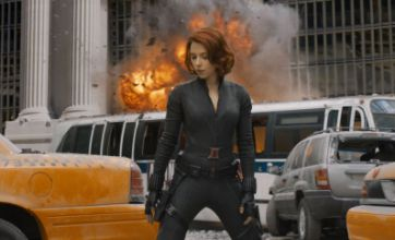 Win tickets to Marvel's Avengers Assemble UK premiere