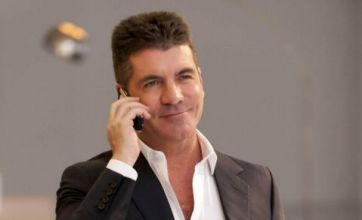 Simon Cowell 'almost sacked Gary Barlow over boring X Factor fears'