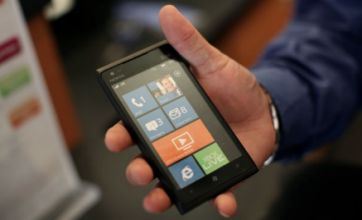 Nokia's credit rating cut to one level above 'junk' after smartphone slump