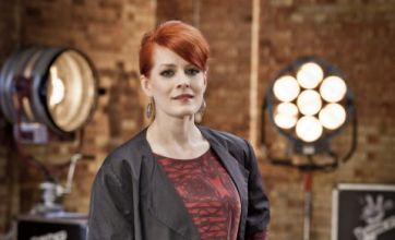 Ana Matronic: Helping Jessie J on The Voice was horrible – I don't envy her