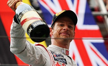 Jenson Button sure F1 drivers are in safe hands amid Bahrain unrest