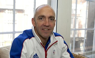 Feelgood factor about London 2012 is on its way, says kayaker Tim Brabants