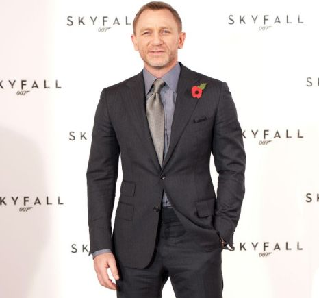 Skyfall S Sam Mendes Wasn T Sure About Daniel Craig As James